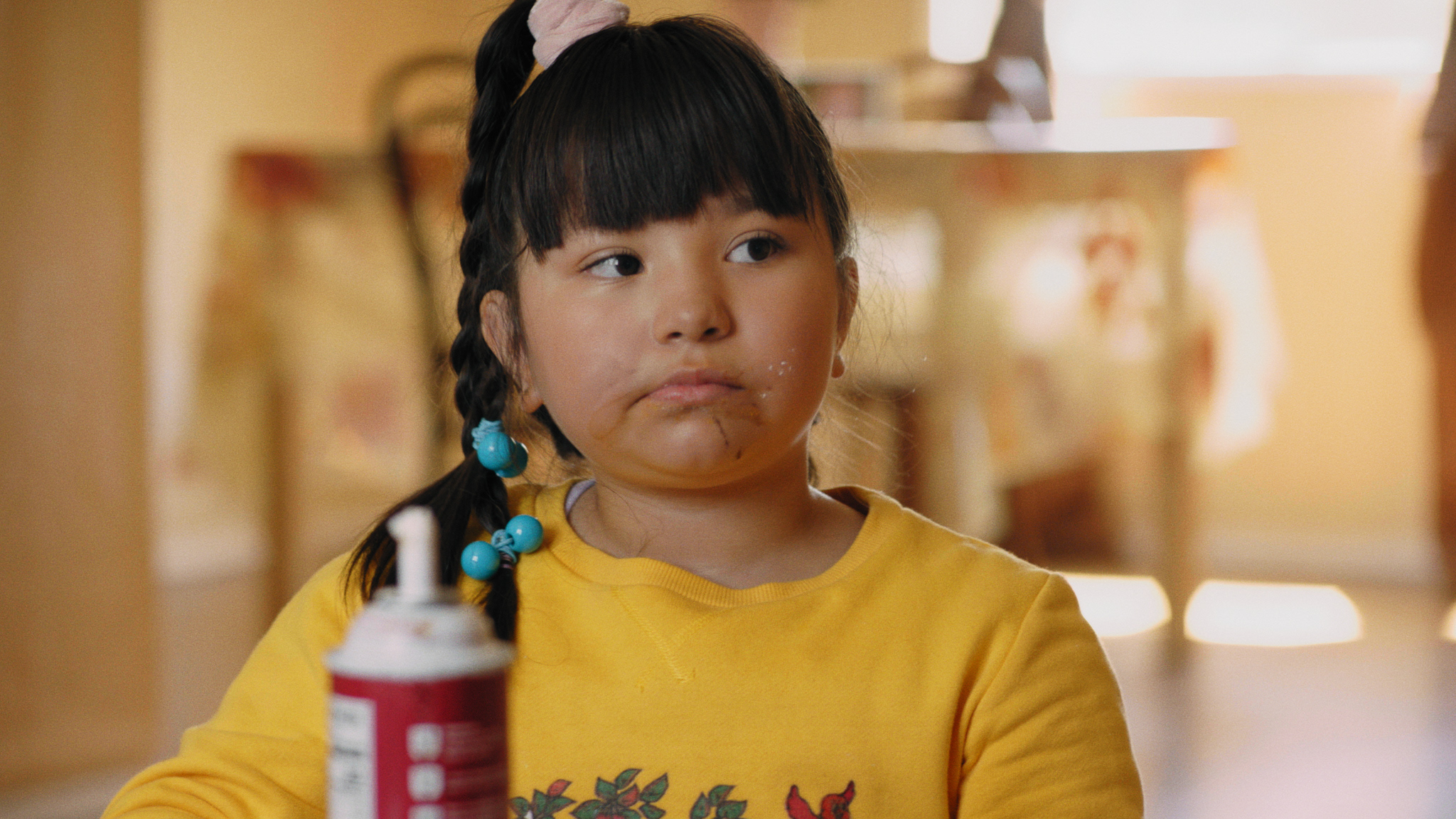 Gabriela Garcia Medina's Short Film 'Little Con Lili' Is Like a Cuban-American 'Matilda'