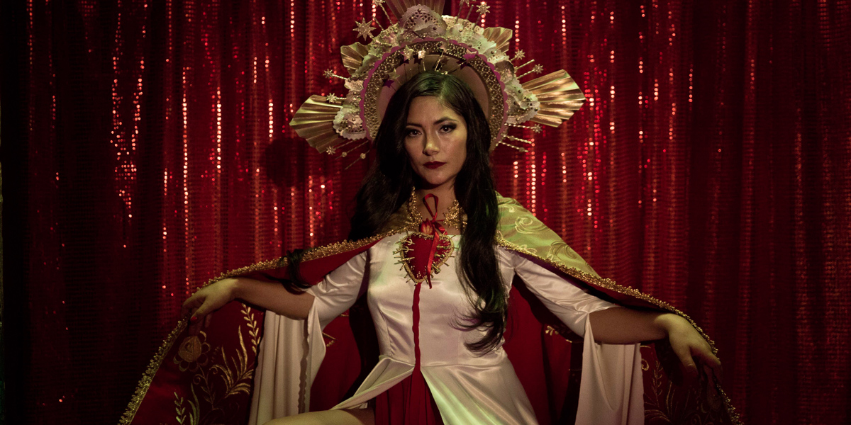 REVIEW: In 'Lina de Lima,' a Peruvian Domestic Worker Stars in Her Own Glittering Musical