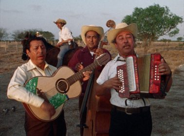 REVIEW: Rereleased 'Chulas Fronteras' Doc Celebrates the Norteño & Tejano Music of the Texas-Mexico Border