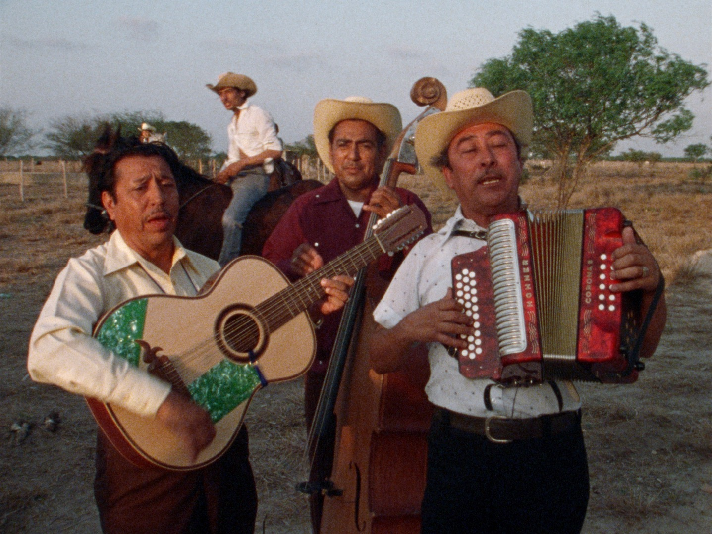 REVIEW: Rereleased 'Chulas Fronteras' Doc Celebrates the Norteño & Tejano Music of the Texas-Mexico Border