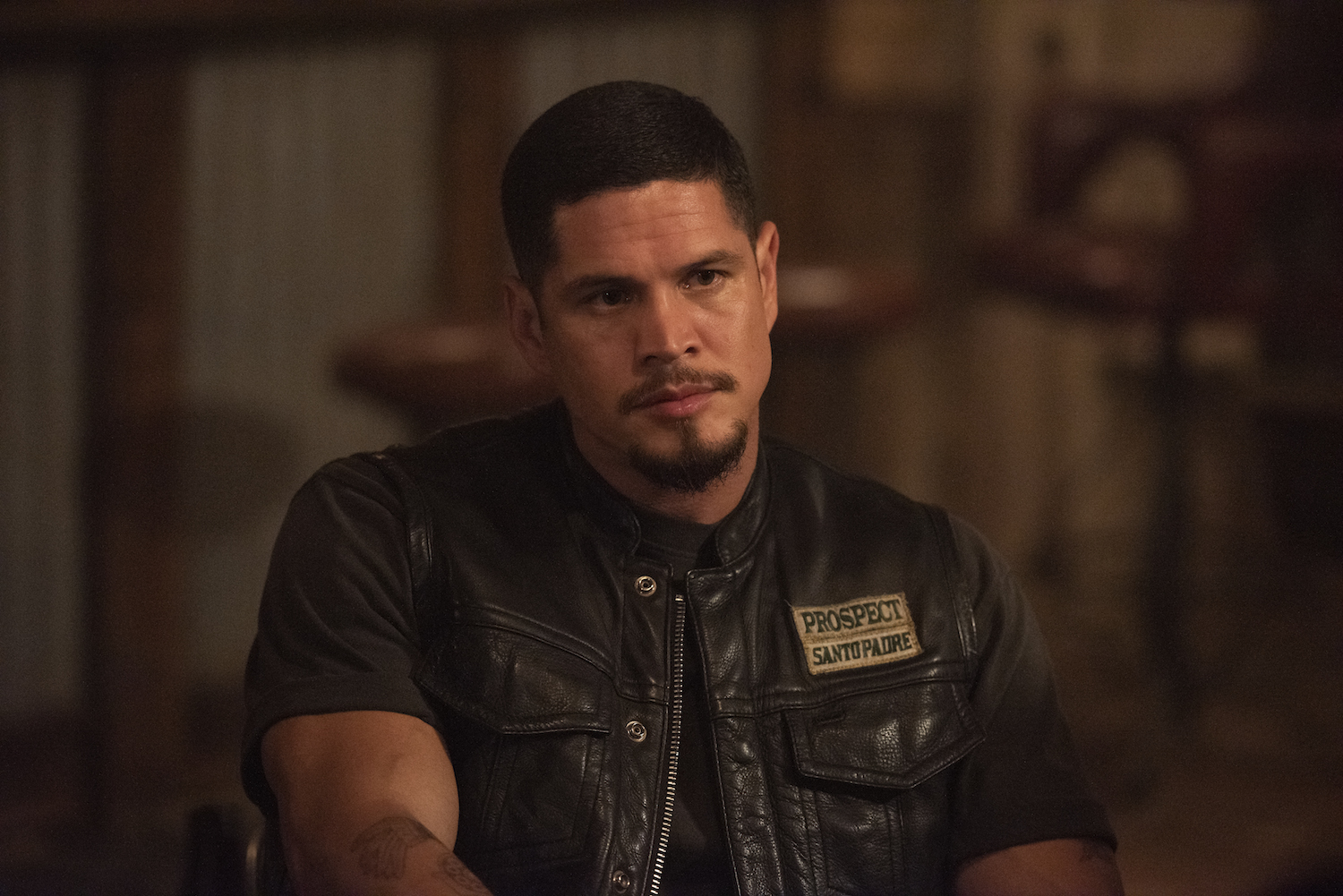 TRAILER: 'Mayans MC' Season 2 Is More High-Octane Goodness