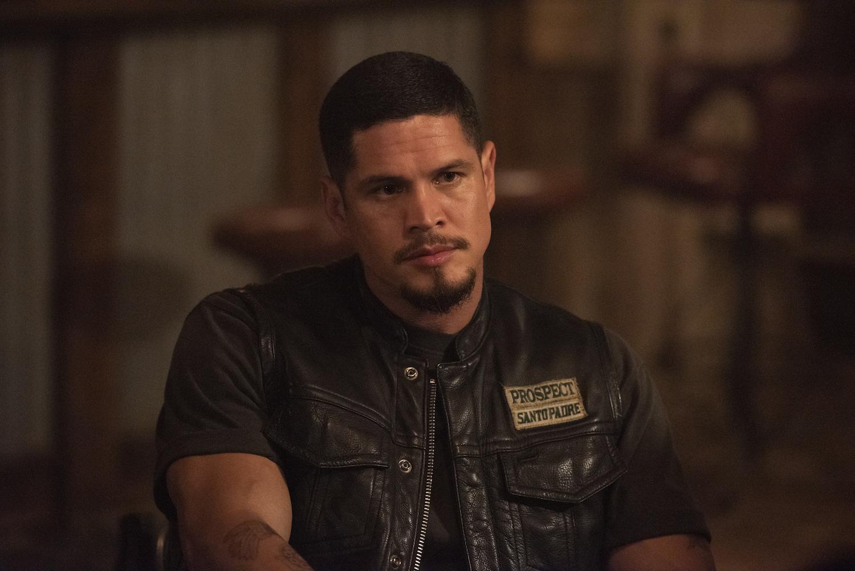 TRAILER: 'Mayans MC' Season 2 Is More High-Octane Goodness