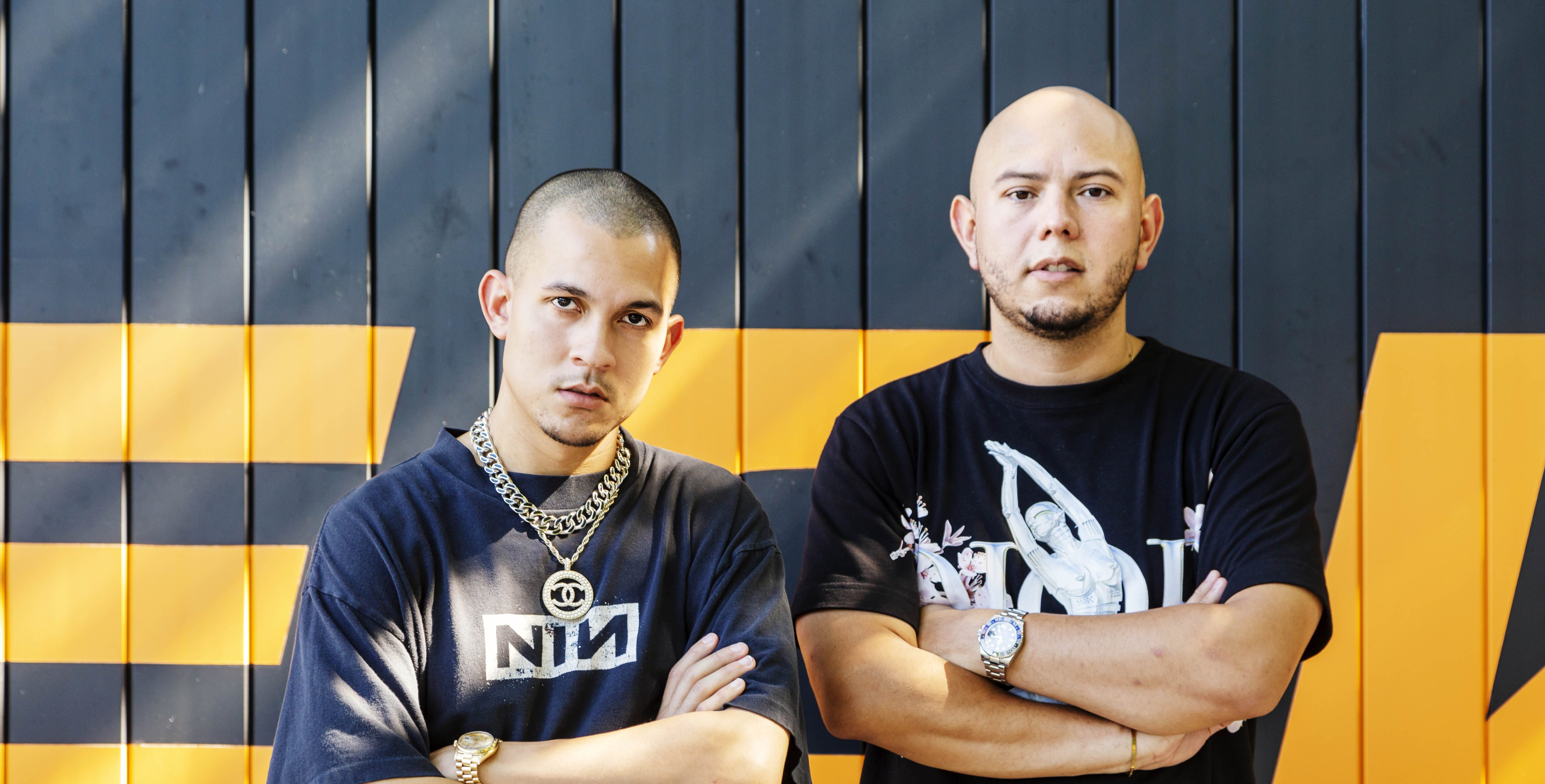 NEON16 Is the Miami Artist Incubator Churning Out Some of Reggaeton's Biggest Hits