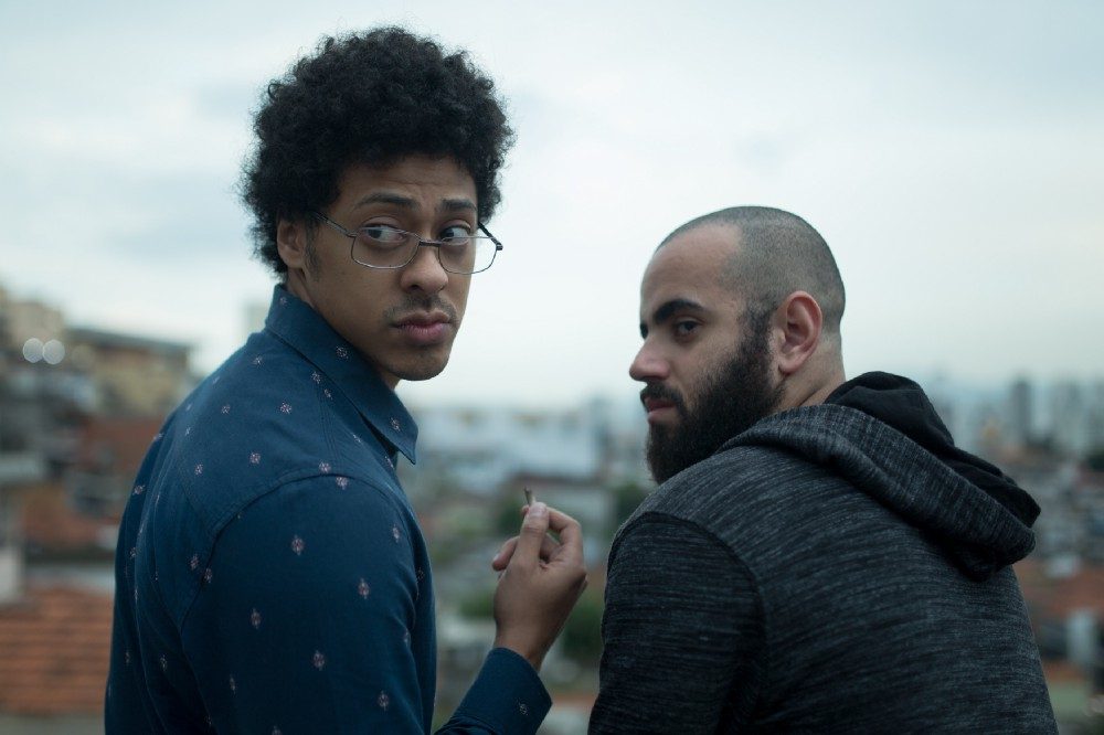 TRAILER: HBO's Brazilian Series 'Pico da Neblina' Imagines an Alternate Reality Where Weed Is Legal