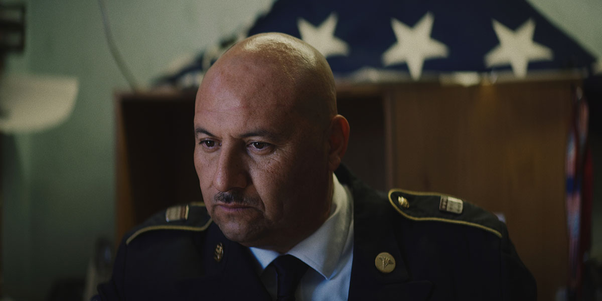 In This Heart-Wrenching Doc, We LearnDeported Vets Have Become Vulnerable Prey for Mexican Cartels
