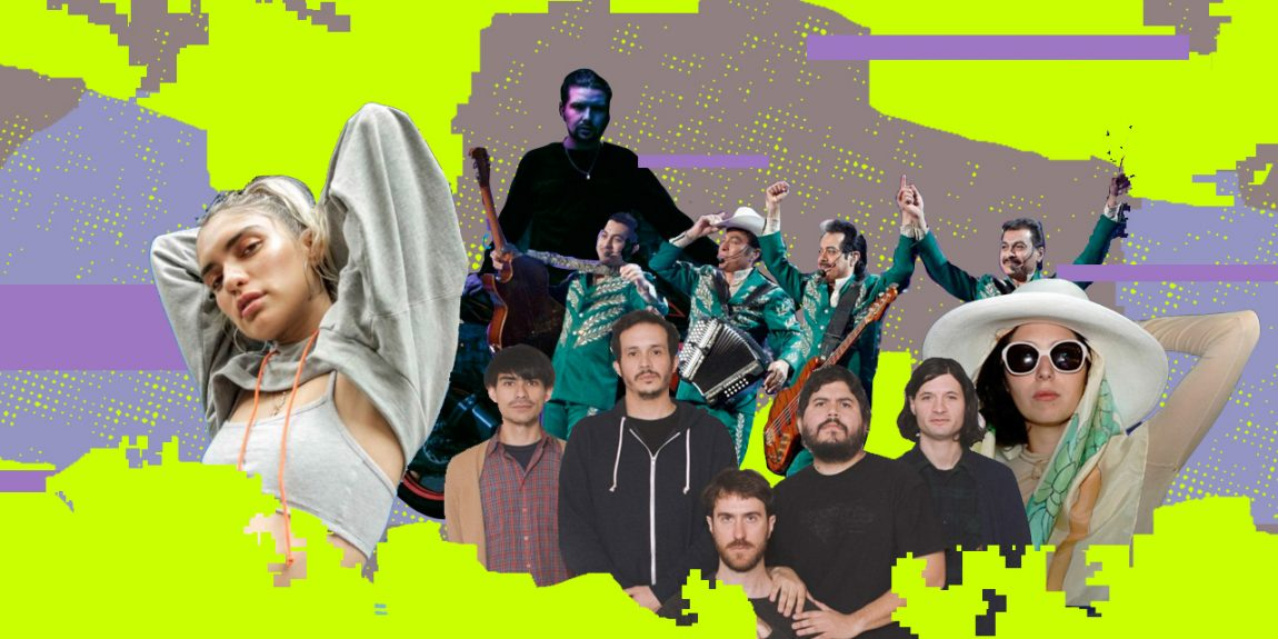 Nuevo Noise: 13 Songs You Need to Hear This Week | Music | Remezcla