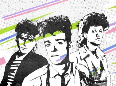 35 Years Later, Soda Stereo's Debut Album Remains Fun as Hell & a Testament to Their Talent