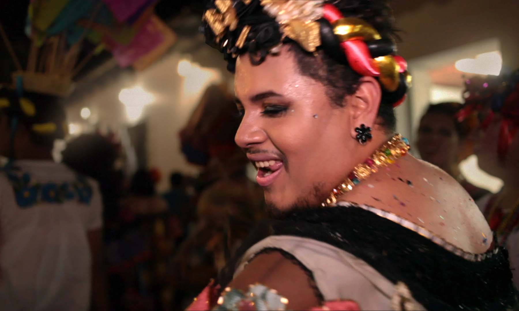 'Las Chuntá' Doc Shines a Light on the Gender-Bending Men Of Mexico's Fiesta Grande
