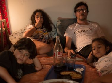 REVIEW: 'Las buenas intenciones' Is Director Ana García's Endearing Cinematic Letter to Her Dad