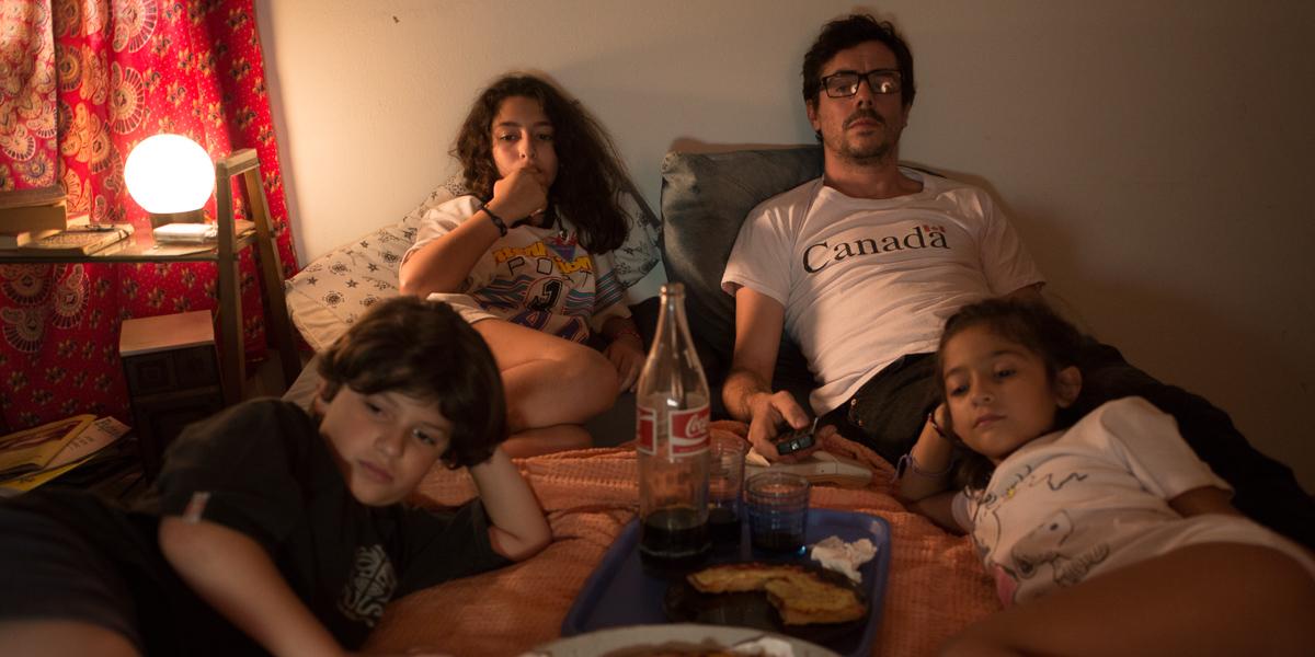 REVIEW: 'Las Buenas Intenciones' Is Director Ana García's Endearing Cinematic Letter to Her Dad