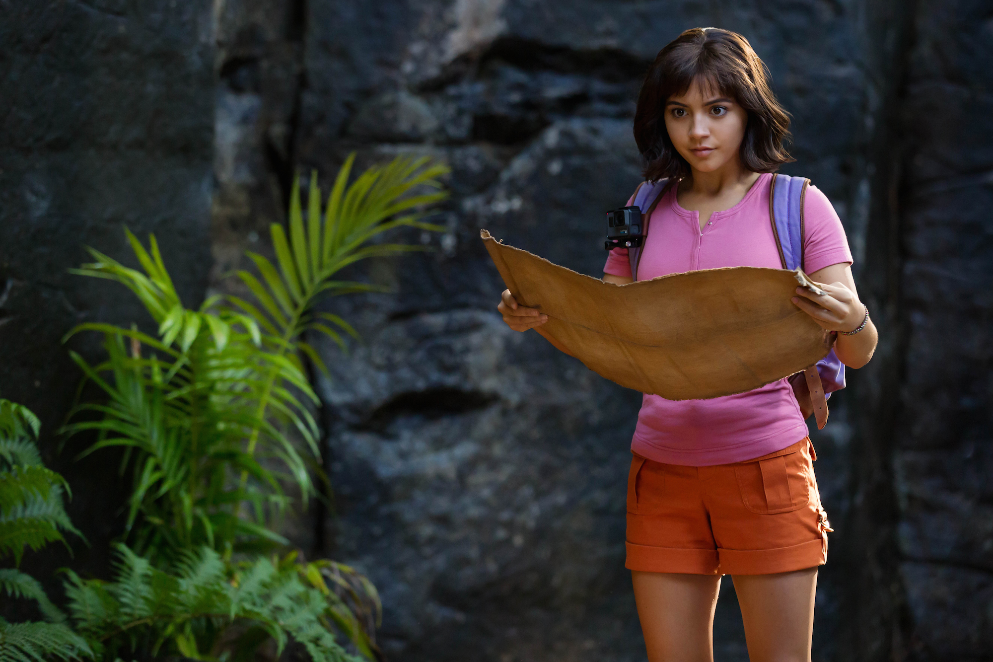 The Action-Packed First Trailer for 'Dora and the Lost City of Gold' Is Here