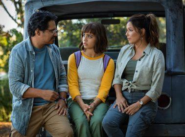 New 'Dora and the Lost City of Gold' Trailer Has Fart Jokes & Benicio del Toro's Swiper