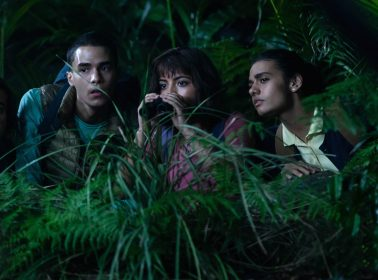 Meet Jeffrey Wahlberg, the 23-Year-Old Dominican-American Actor Who Plays Diego in 'Dora and the Lost City of Gold'