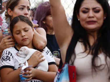 This Org Is Offering Support to Undocumented Victims of El Paso Shooting Who Are Afraid to Get Help