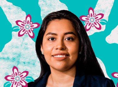 "Meet Jessica Cisneros, Whose Primary Congressional Campaign in Texas ""Is For La Gente"""