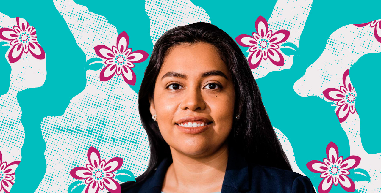 "Meet Jessica Cisneros, Whose Primary Congressional Campaign in Texas ""Is For La Gente"""