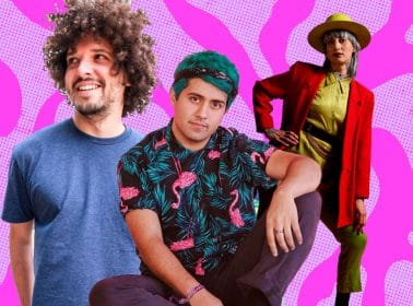 5 Up-and-Coming Acts You Need to See at Los Dells, One of the Midwest's Most Exciting Latinx Festivals
