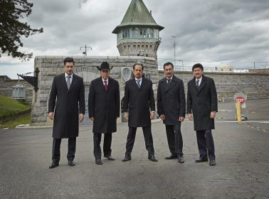 'Los Tigres Del Norte At Folsom Prison' Is a Doc About the Humanity Behind Prison Bars