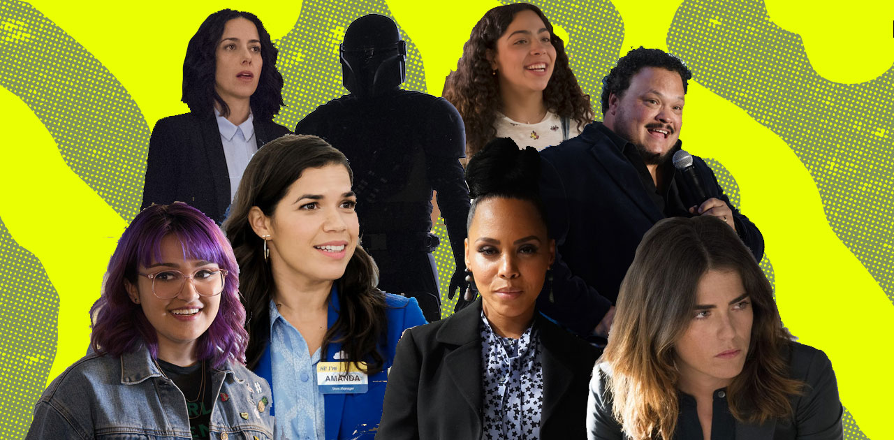 21 TV Shows Starring Latinos You Should Watch This Fall
