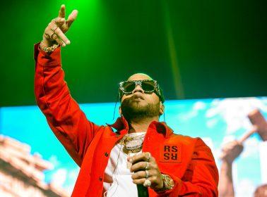 J Balvin, El Alfa & Buscabulla Among Latinx Artists Featured on 'FIFA 20' Soundtrack