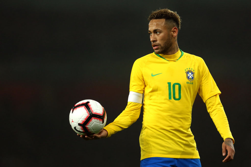 Due to Rape Allegation, Neymar's Cameo in 'La Casa de Papel' Was Cut From Season 3. Now, It's Back