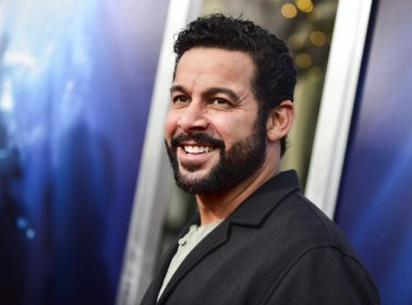 'This Is Us' Actor Jon Huertas Has Done 350 Episodes of TV, Only 1 Had a Latino Director