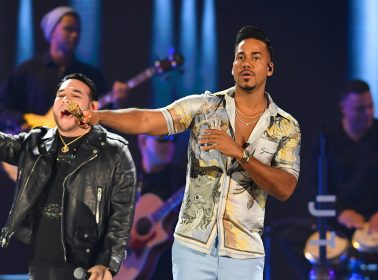 Romeo Santos Brought Out Over a Dozen Greats at His Historic Headline Show at MetLife Stadium