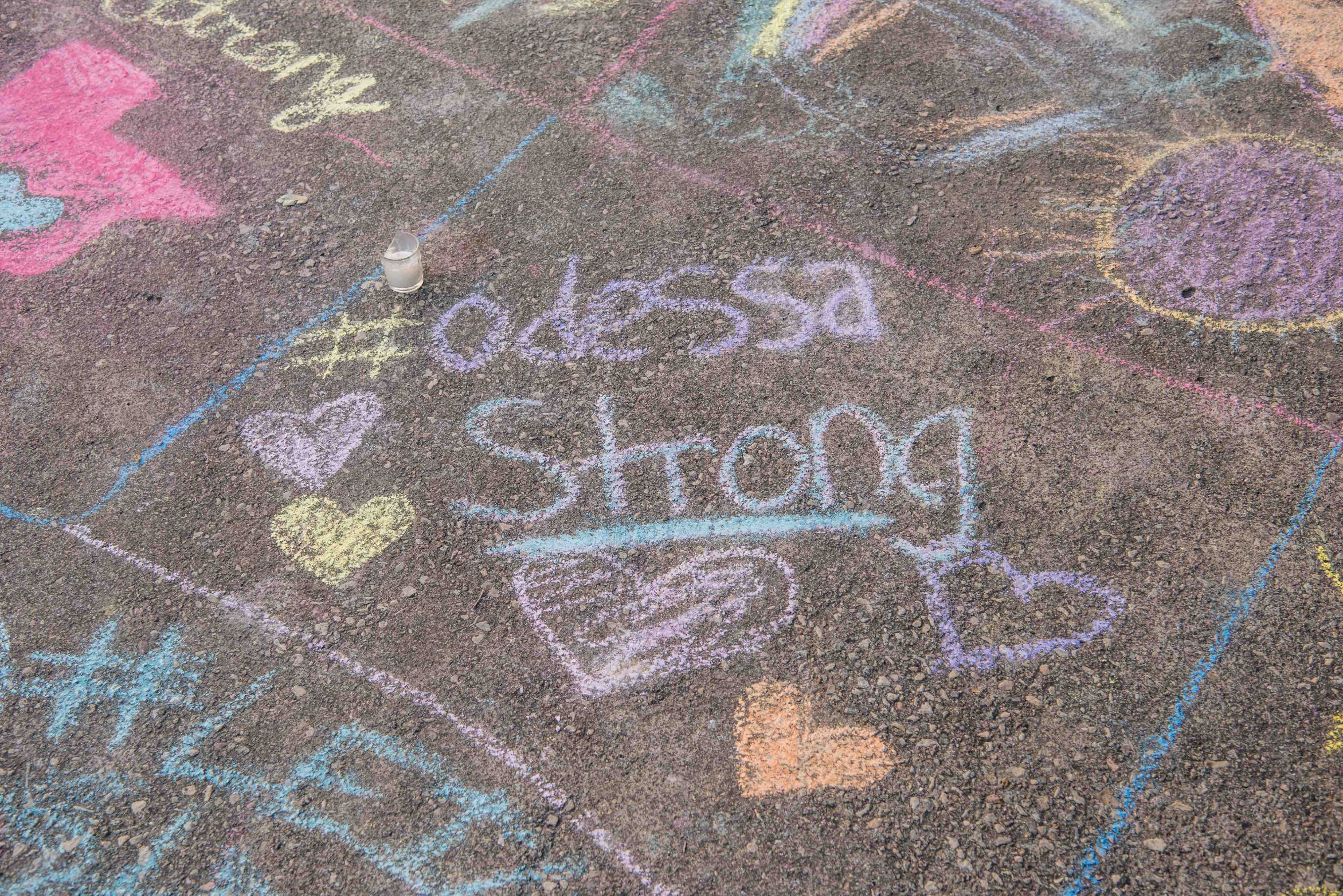 The Internet Has Raised More than $20K for Leilah Hernandez, 15-Year-Old Killed in Odessa Shooting