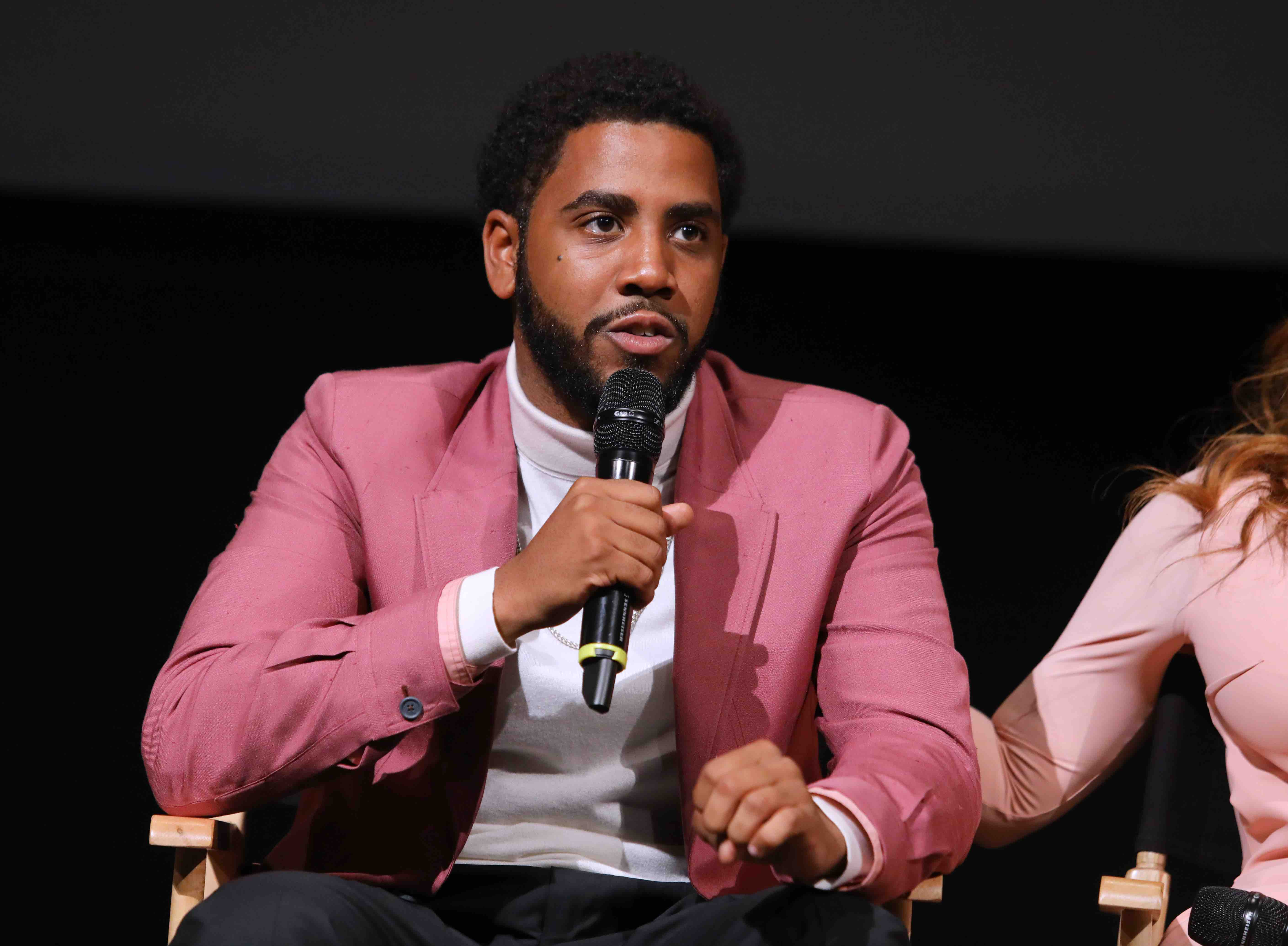 Emmy Winner Jharrel Jerome Rapping as Usnavi in High School Production of 'In the Heights' Is Adorable
