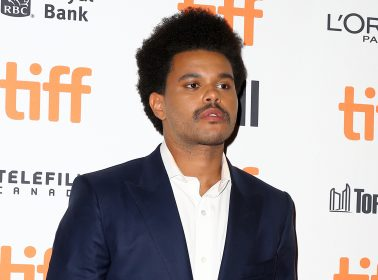 The Weeknd's Pivot to Bachata Papi Is Giving Us Life