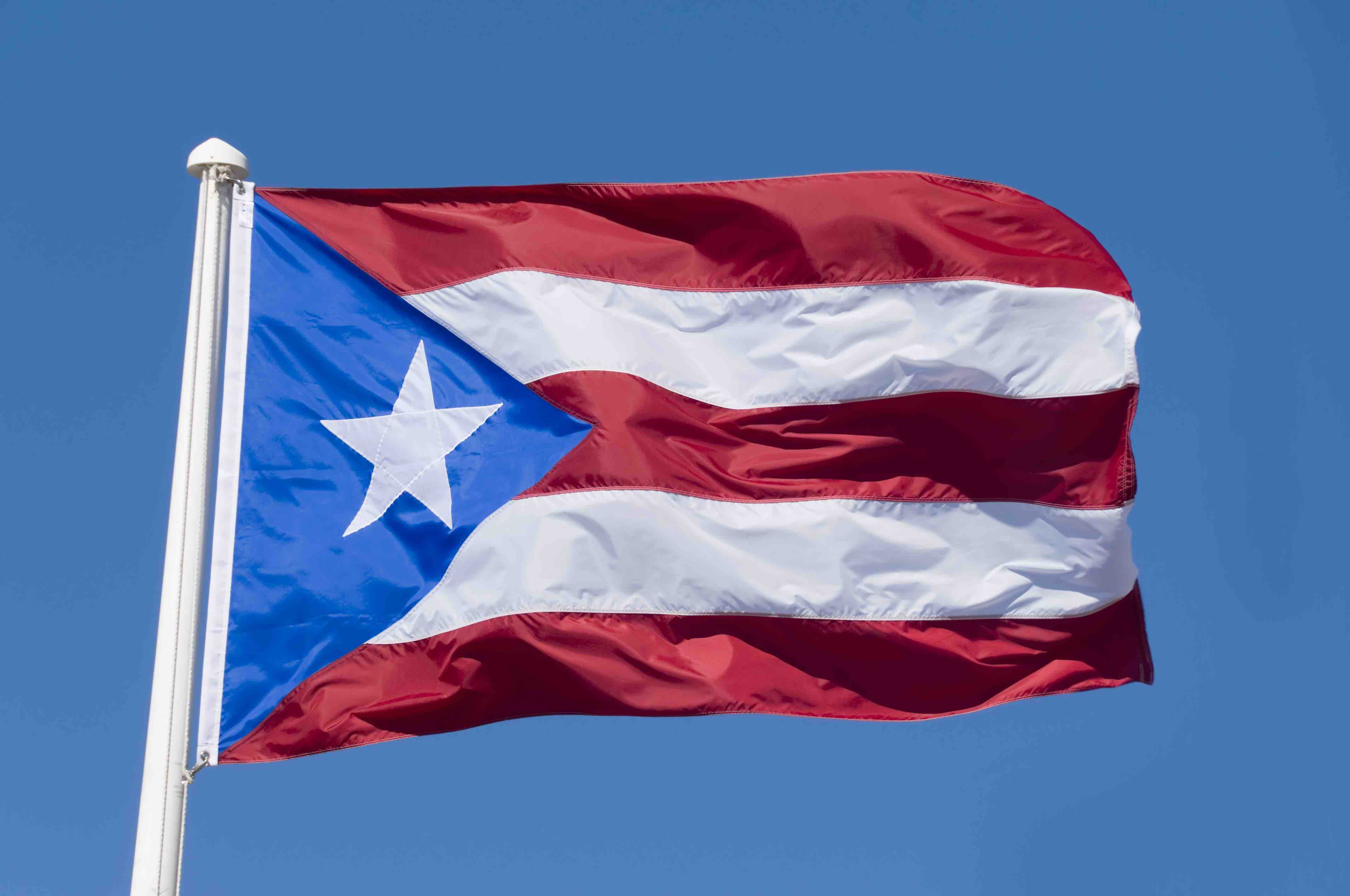 Man Found Guilty of Two Felony Hate Crimes After Harassing a Woman for Puerto Rican Flag Shirt