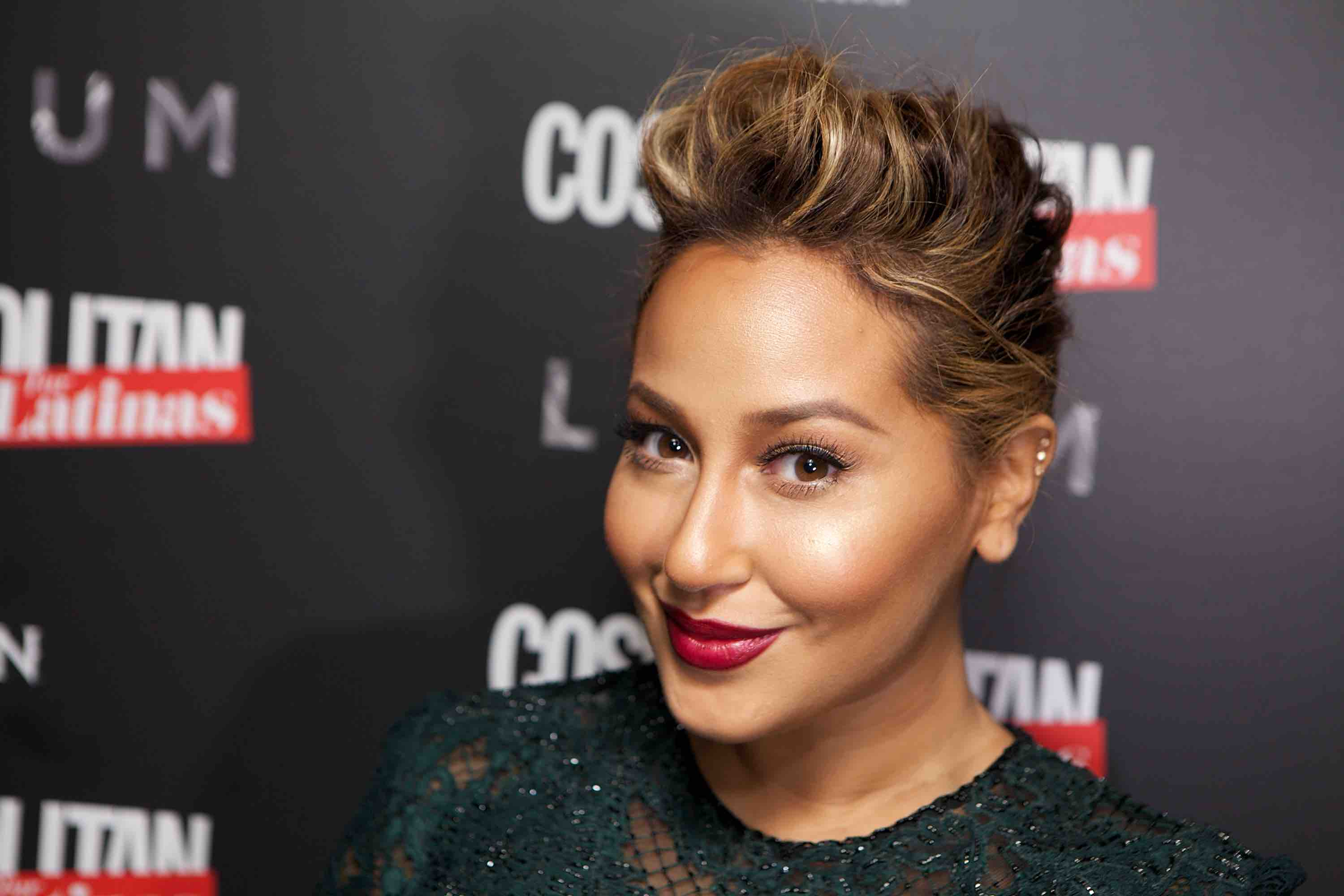 Everyone Is Convinced That Adrienne Bailon Is on the New Season of 'The Masked Singer'