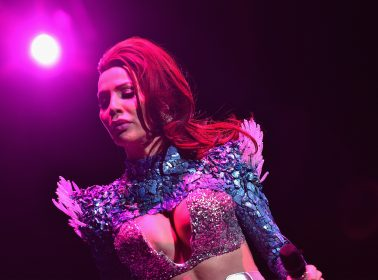 After Being Left on Read By Half the Industry, Ivy Queen Says J Balvin Reached Out to Collab