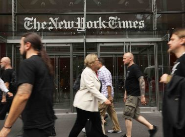 The NYT Shut Down Its Spanish-Language Platform