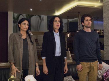 TRAILER: After Her Family Falls Apart, Paulina Is Back From Spain in 'La Casa de las Flores' Season 2