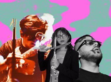 10 Indie Mexico City Bands & Musicians You Should Know
