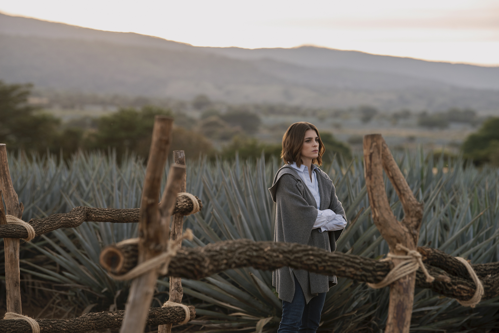 TRAILER: Netflix's No. 1 Series in Mexico, 'Monarca,' Is About a Rich & CorruptFamily