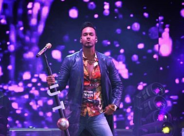 Romeo Santos Reflects on the Obstacles He Faced as a Spanish-Language Artist in the US