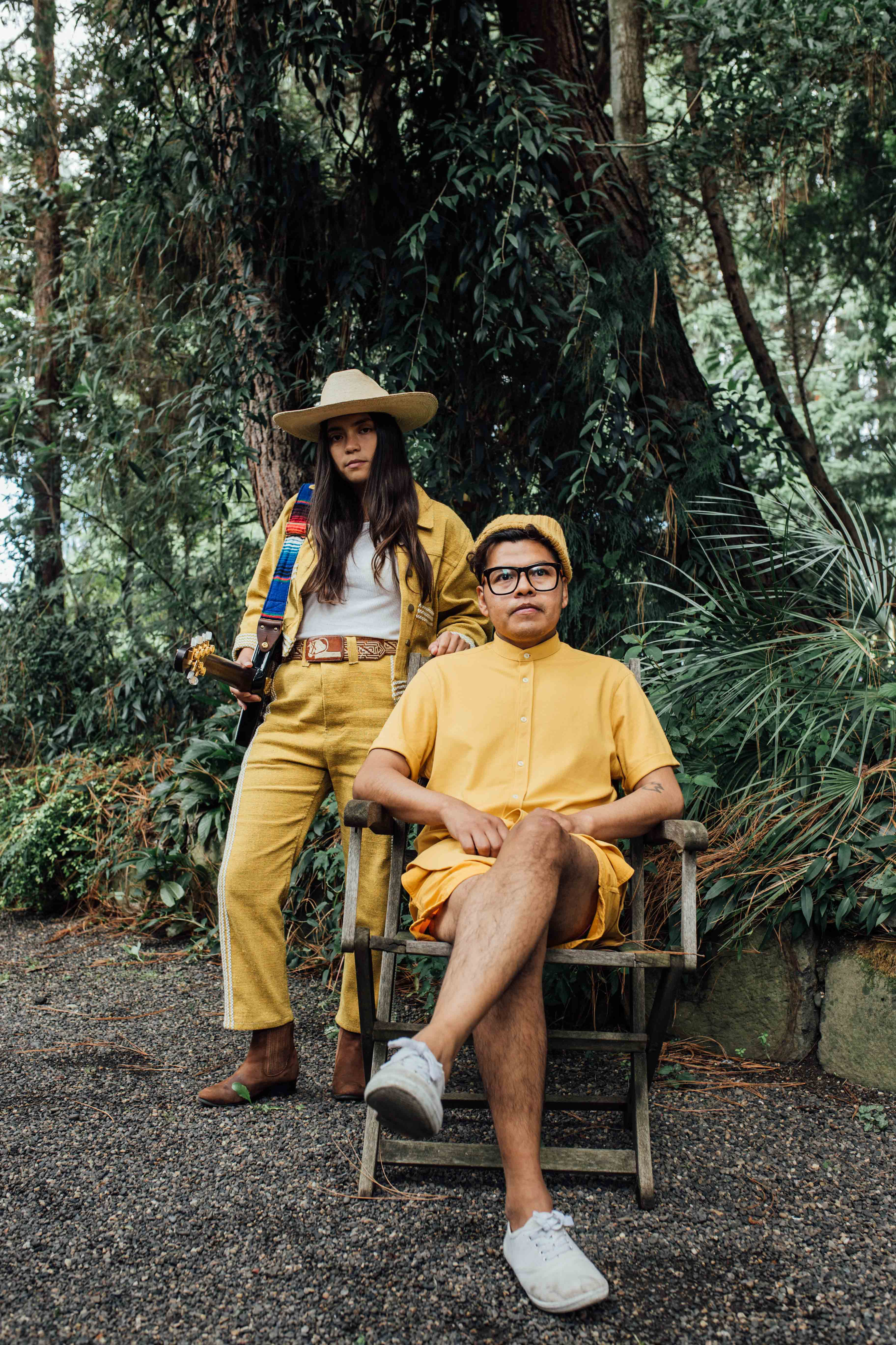 Reyna Tropical: A Queer Love Revolution