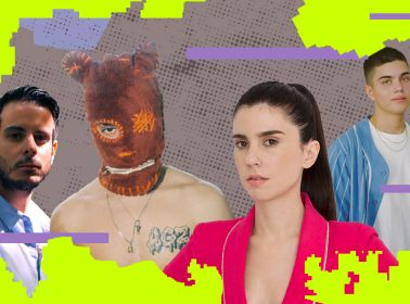 Nuevo Noise: 10 Songs You Need to Hear This Week