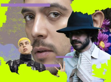 Nuevo Noise: 13 Songs You Need to Hear This Week