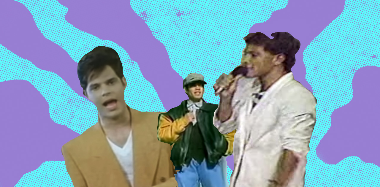 Revisiting Five Classic & Hilarious Salsa Music Videos