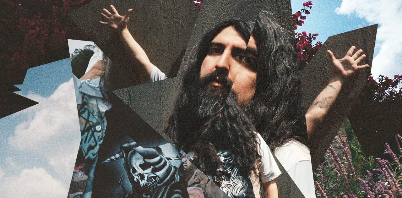 On New Album 'Singularity,' Speak Unpacks Our Glorious Modern Hell All Over The Dance Floor