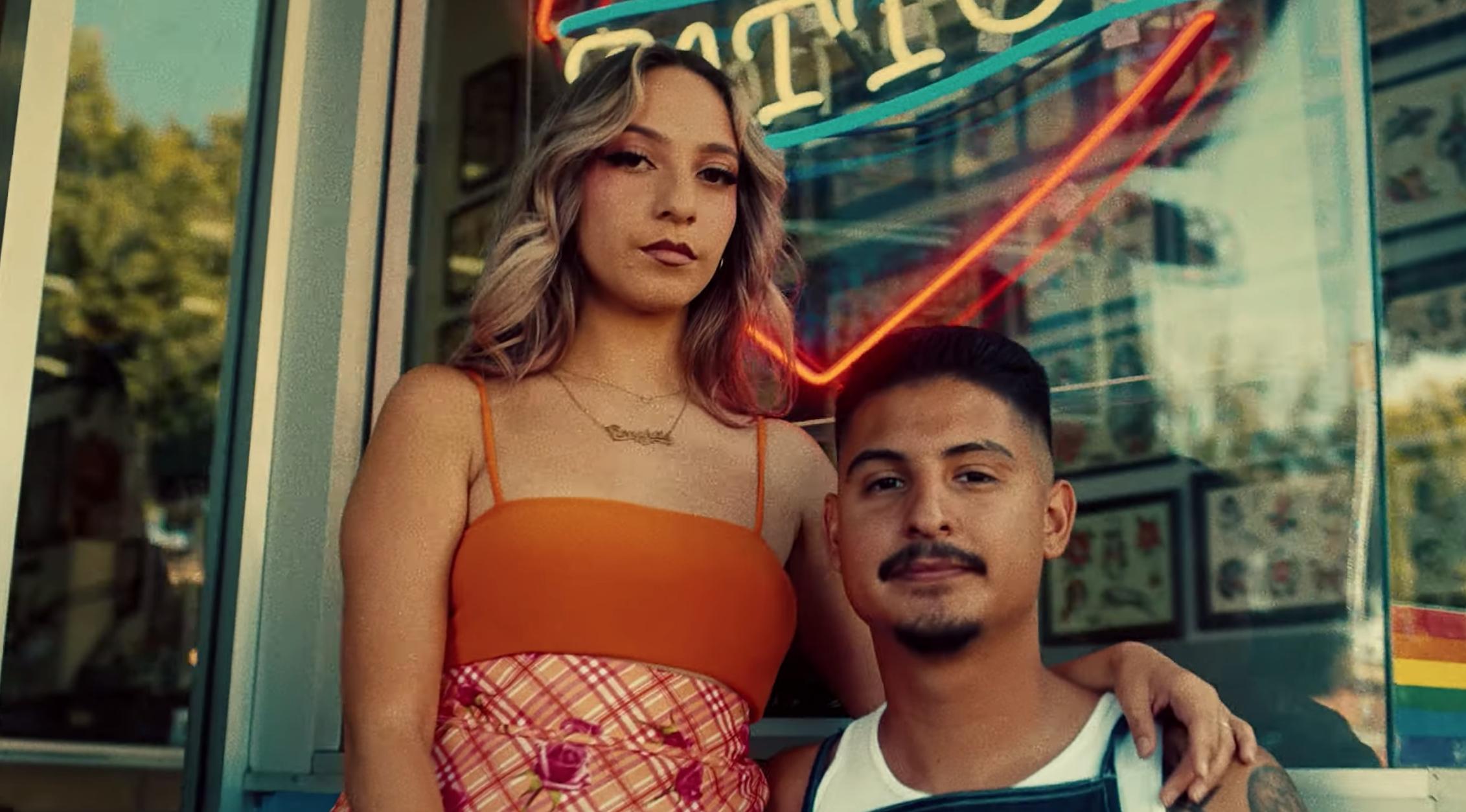 Los Ángeles Lindo y Querido is a Stunning Look at LA Through the Eyes of 3 Mexican-American Bands