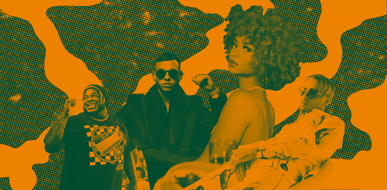 With a Batch of Playlists & a Showcase, TIDAL Is Celebrating Latinx Heritage Month