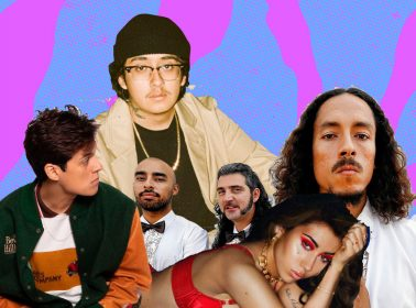 Tropicalia Festival Returns with Los Tigres del Norte, Kali Uchis, Cuco & Lots of Tacos