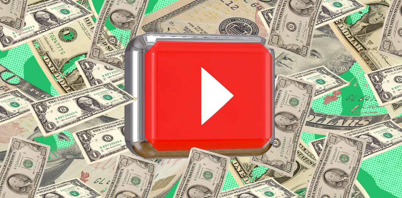 "A Recent Report Says Youtube ""Legitimized Buying Views"" & Pina Records Founder Has Thoughts"