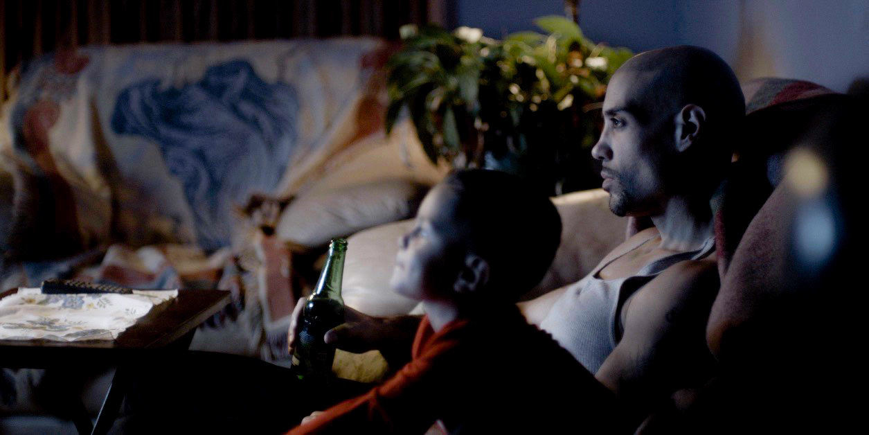 REVIEW: 'Release' Is a Dark Family Drama About Taboos & Life After Prison