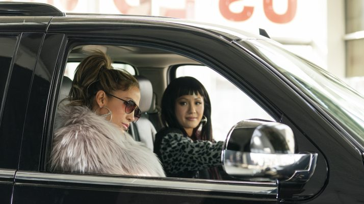 'Hustlers' Review: With Impeccable Fur Coats & Sheer Magnetism,Jennifer Lopez Reigns Supreme