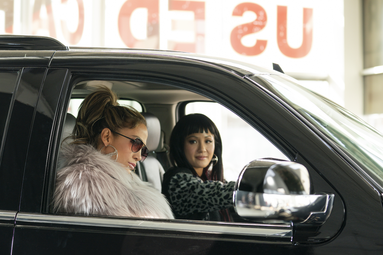 'Hustlers' Review: With Impeccable Fur Coats & Sheer Magnetism, Jennifer Lopez Reigns Supreme